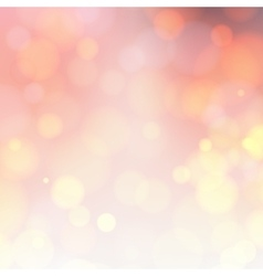 Abstract festive background vector image