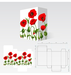 Packaging vector