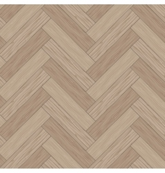 Seamless backgrounds of wooden parquet floor vector