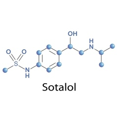 Sotalol vector