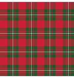 Macgregor tartan seamless pattern background vector