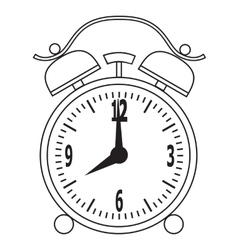 Alarm clock recovery for the appointed time vector