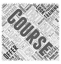Nurse entrepreneur word cloud concept vector