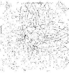 Grunge Light Texture vector image