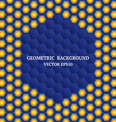 Geometric background 2 vector