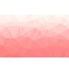 Polygonal Abstract Wallpaper vector image
