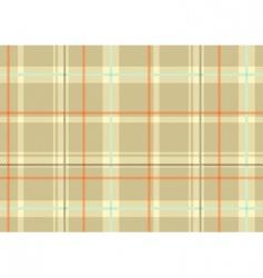 scottish plaid vector image