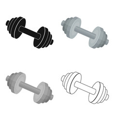 Weights for training metal training toolsgym and vector
