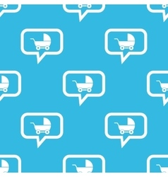 Pram message pattern vector