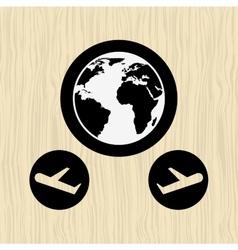 Global positioning system design vector