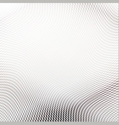 Gray abstract halftone background vector