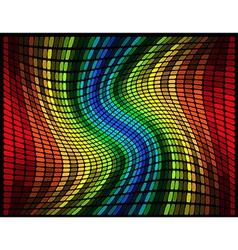 equalizer 08 vector image