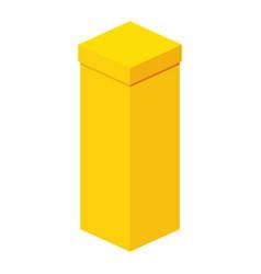 gift box high vector image