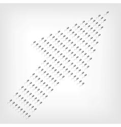 Sperm Concept vector image