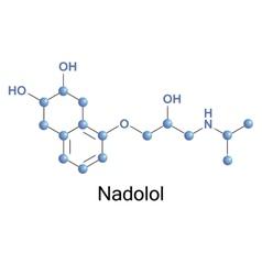 Nadolol vector