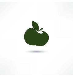 appl icon vector image