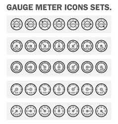 Gauge vector image