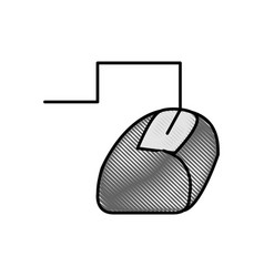 Mouse technology object vector