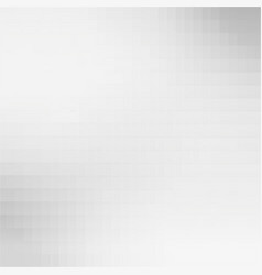 silver grey textured background vector image vector image