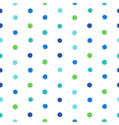 Small polka dot vector