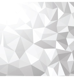 rumpled abstract background vector image vector image