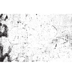 Distressed paint horizontal texture vector