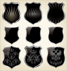 Shields set vector