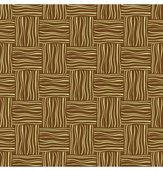 Seamless mat pattern vector
