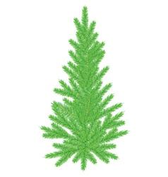 New year tree6 vector