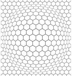 Convex net vector