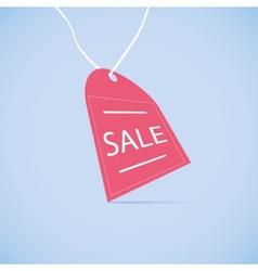 label sale vector image