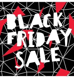 Big sale black friday sale poster vector