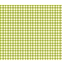 vichy pattern - checkered seamless vector image