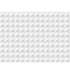White Seamless Texture vector image vector image