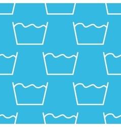 Wash pattern vector