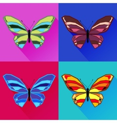 Butterfly5 vector