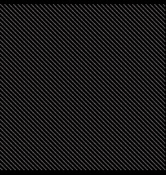 small seamless pixel pattern vector image vector image