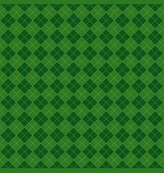 St patricks day seamless pattern eps 10 vector