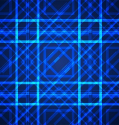 abstract geometric lines vector image vector image