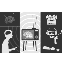 Set propaganda vector