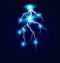 Ball lightning plasma sphere electric discharge vector