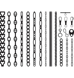 Chains vector