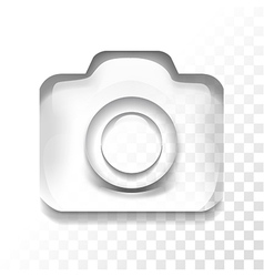 Transparent photo vector