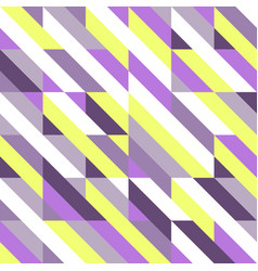 Colorful lines stripe abstract background vector