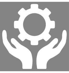 Maintenance Icon vector image