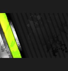 background dark texture vector image vector image
