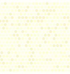 Polka dot background seamless dot pattern vector