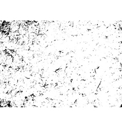 Grunge texture white black sketch vector
