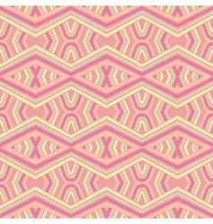 abstract fabric seamless background vector image vector image