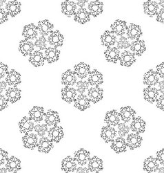 abstract-seamless-pattern-01 vector image vector image